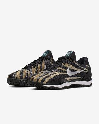 【T.A】 Nike Air Zoom Cage 3 男子 高階網球鞋 納達爾 Nadal Coric 專用款