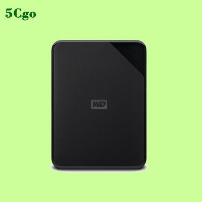 5Cgo【含稅】WD西部數據Elements元素SE 1T 2T 3T 4T 5tb 2t 5t 4t USB移動硬碟