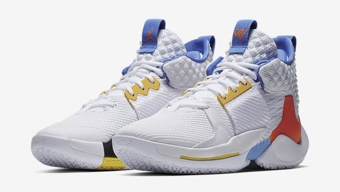 全新 Nike Why Not Zer0.2 Zero 0.2 Westbrook 西河 烏龜 忍者龜 明星賽 全明星