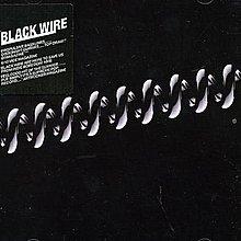 [狗肉貓]_Black Wire_Black Wire