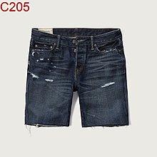 【西寧鹿】AF a&f Abercrombie & Fitch HCO 短褲 絕對真貨 可面交 C205