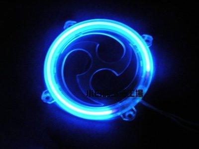 小白的 工場~X~COOL 8公分圓形UV燈管~不含驅動器