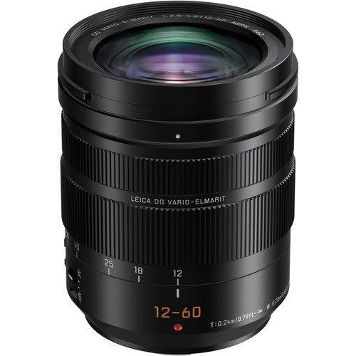 鏡花園 Panasonic LEICA DG 12-60mm f2.8-4.0 (相機出租、鏡頭出租)