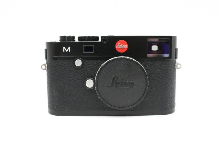 【高雄青蘋果3C】徠卡 Leica M Typ240 M240 單機身 全片幅 旁軸數位相機 二手相機 #35592