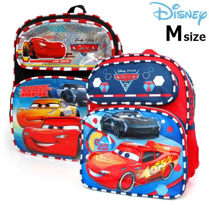 《FOS》日本 迪士尼 閃電麥坤 兒童 後背包 書包 Cars 汽車 大容量 小學 孩童 小孩 開學 上課 禮物 新款
