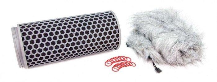 造韻樂器音響- JU-MUSIC - 全新 RODE Blimp Extension 麥克風 防風三件套 延長管