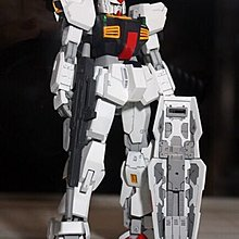 SMS-231 1/144 RX-178 Mk II Studio Reckless C3 2010 Gundam resin 高達手辦模型 Iron man
