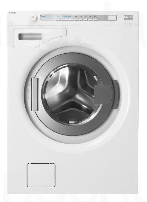 唯鼎國際【瑞典ASKO賽寧洗衣機】11公斤滾筒式變頻洗衣機