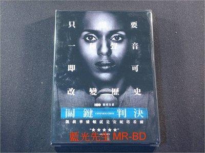 [DVD] - 關鍵判決 Confirmation ( 得利公司貨 )