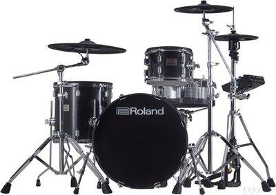 《民風樂府》Roland VAD503  爵士鼓桶身 頂級旗艦電子鼓 全台免費到府安裝 可以特價加購 喇叭