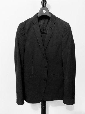 Roen x Semantic design 條紋成套西裝三件組 undercover dior homme