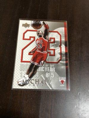 MICHAEL JORDAN  MJ32  特卡