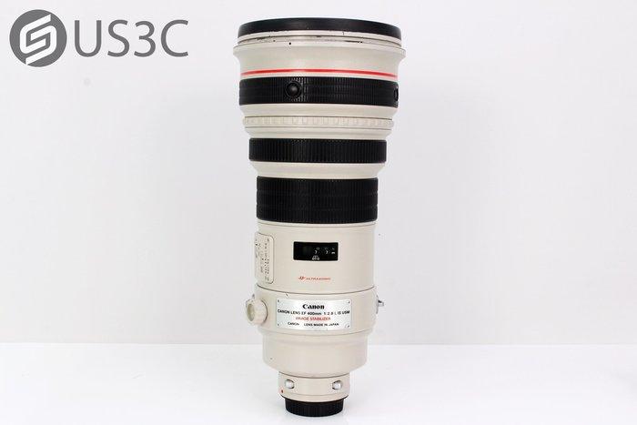 【US3C】佳能 Canon EF 400mm F2.8 L IS USM 二手鏡頭 單眼鏡頭 超遠攝定焦鏡頭 恒定光圈