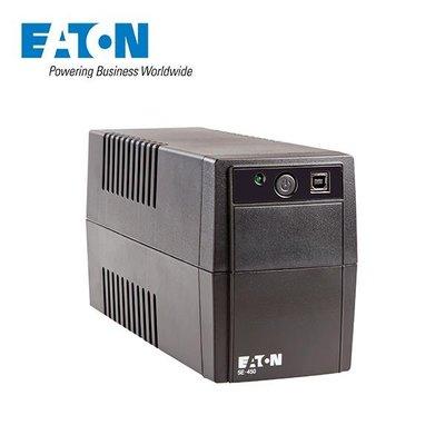 客訂制,請先詢問交期【全新附發票】Eaton 飛瑞 UPS 5E-450 在線互動式不斷電系統