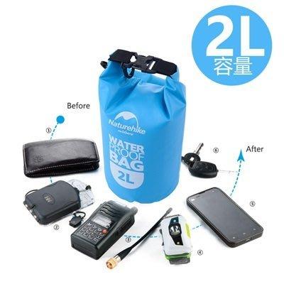 防水袋 水桶包(4入)-圓筒戶外收納可摺疊手提袋4色73pp476[獨家進口][巴黎精品]