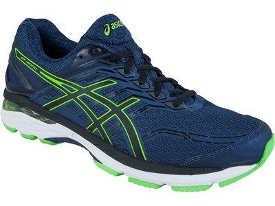 ASICS亞瑟士 男慢跑鞋 GT-2000 5 (藍綠)T707N-4990