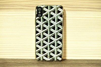 【台灣現貨】德國品牌LAUT抽象圖文手機殼iphoneXS適用