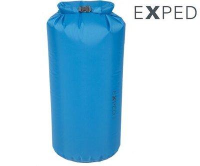 【Exped 總代理】 Fold-Drybag Minima 防水袋 25L