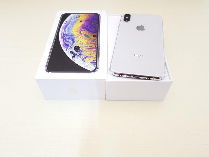 買賣交換最划算☆外觀漂亮 保固中 最便宜 APPLE iphone XS 64GB 4G手機 功能正常 只賣29000