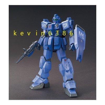 """東京都-1/144 HGUC RX-79BD-1 蒼藍宿命1號機""""EXAM""""(NO:207) 現貨"""