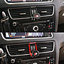 《HelloMiss》AUDI 09~ 16年 A4 A5 Q5 手機 ...