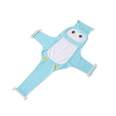 全店活動折扣 寶貝時代嬰兒洗澡網寶寶浴網嬰兒浴盆網兜通用洗澡架新生兒浴網