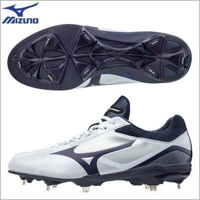 野球人生---MIZUNO  PRIM BUDDY 寬楦棒壘球鞋 11GM182014