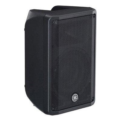 【六絃樂器】全新 Yamaha CBR10 二音路喇叭*2 / 舞台音響設備 專業PA器材