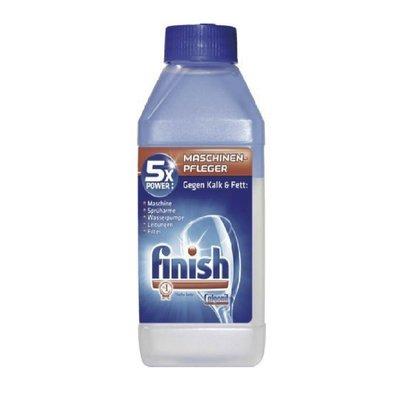 finish 洗碗機 除鈣清洗保養液 250ml