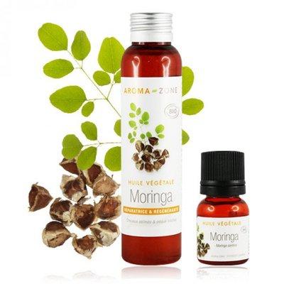 有機辣木籽油30ML / 法國AromaZone