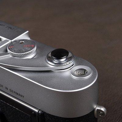 @3C 柑仔店@ CAM-IN CAM9012 經典款 凸面 啞黑 機械式相機 相機快門按鈕  N0404