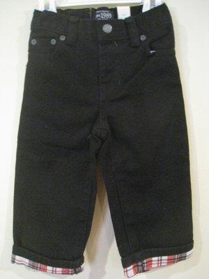 The Children's Place 男童長褲 (此項商品為加購價, 購買其他原價商品3件以上可加購此商品)