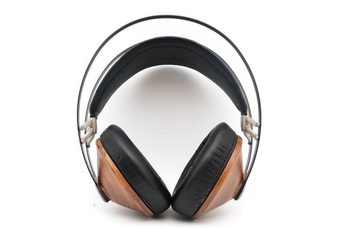 【高雄青蘋果3C】MEZE 99 CLASSICS Golden 耳罩式耳機 胡桃木/黑金 二手耳機#39696