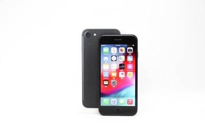 【台南橙市3C】APPLE IPHONE 7 32G 32GB 消光黑 4.7吋 IOS14.4 二手手機#61289