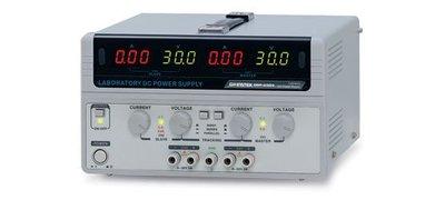 TECPEL泰菱》固緯 GWInstek GPS-2303 DC電源供應器 線性直流電源 2CH 電源供應器