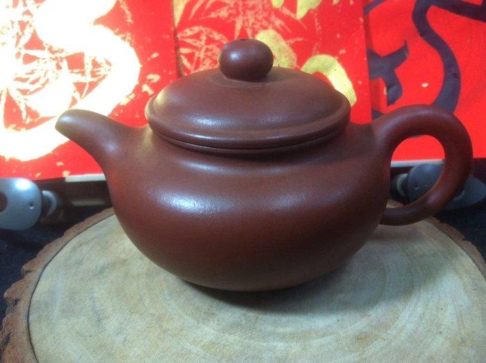 【茶墨相濡】特賣 ☆紫砂壺☆ 早期宜興紫砂壺1804