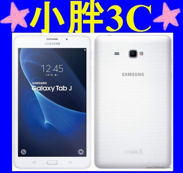 ☆小胖☆中華電信攜碼 399月租 三星平板 Galaxy Galaxy Tab J 高雄可辦 歡迎親臨門市