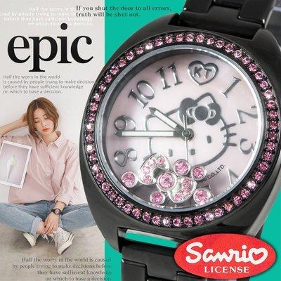 正版Hello Kitty錶 三麗鷗授...
