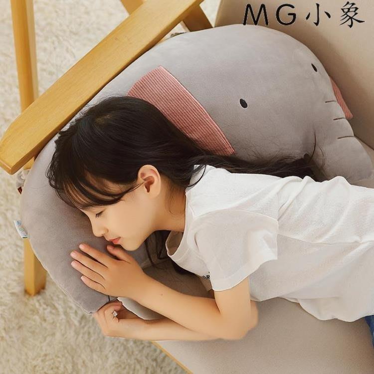 毛絨娃娃  恐龍玩偶抱枕公仔睡覺毛絨玩具