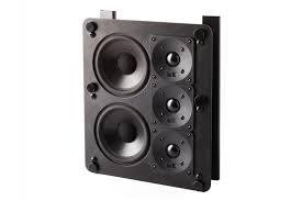 代購丹麥M&K SOUND IW150  適合主聲道及中置聲道  原價55000/支