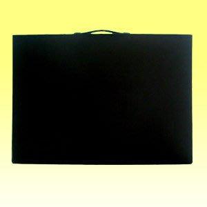 資料夾到貨《四開硬殼手提畫冊2本500元》一本20頁40面~超值 !!!老師都推薦畫冊/4K畫冊收集袋