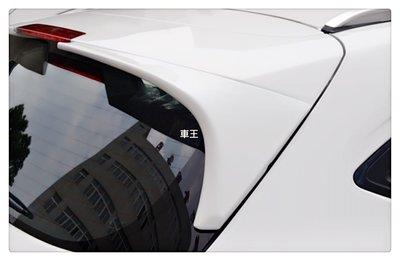 【車王汽車精品百貨】本田 HONDA HRV H-RV 三角尾翼 尾翼 壓尾翼 定風翼 導流板 無限款 類MUGEN