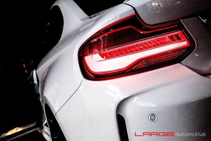 【樂駒】BMW 原廠 F22 F87 LCI LED 尾燈 套件 改裝 精品 電子 系統