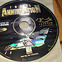 Total Annihilation The Core Contingency PC GAME 電腦遊戲 共兩片