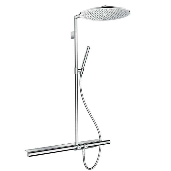 御舍精品衛浴* AXOR  淋浴恆溫器 ShowerSolutions Showerpipe 800