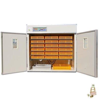 YEAHSHOP 孵卵器全自動孵化機中小型家用型智慧雞鴨鵝孵化器孵化箱孵化設備孵蛋器286994Y185