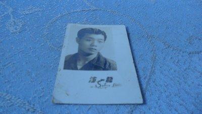 藍色小館10-13--------約30-40年代.沙龍照