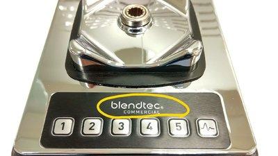 3HP^_^最新款在台保固最高CP值Blendtec3.8匹CONNOISSEUR 825 SPACESAVER調理機