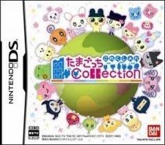 [哈GAME族]NDS 塔麻可吉收藏集 亞版日文版 只剩二片 出清價 賣完為止