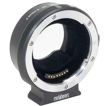 【台中 明昌攝影器材出租】 METABONES 轉接環 (CANON EF鏡頭 轉 SONY NEX相機)
